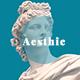 Aesthic Multipurpose Google Slide Template - GraphicRiver Item for Sale