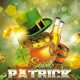 Saint's Patrick Day Flyer - GraphicRiver Item for Sale