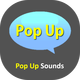 Pop Up Sounds