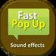 Fast Pop Up Sounds