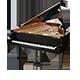 Dramatic Social Fast Piano
