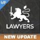 Lawyers  | Attorneys WordPress Theme - ThemeForest Item for Sale