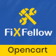 Fixfellow - Tools Store OpenCart Theme - ThemeForest Item for Sale