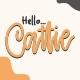 Cattie - GraphicRiver Item for Sale