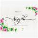 Aisyah - GraphicRiver Item for Sale