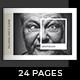 Polaroid Photo Album - GraphicRiver Item for Sale
