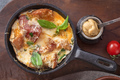 Frittata with sausage - PhotoDune Item for Sale