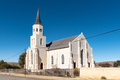 Dutch Reformed Church in Phillipstown in the Northern Cape - PhotoDune Item for Sale
