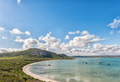 View of Kraalbaai at the Langebaan Lagoon on the Atlantic Ocean - PhotoDune Item for Sale