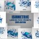 Flat Isometric 3D Illustration - GraphicRiver Item for Sale