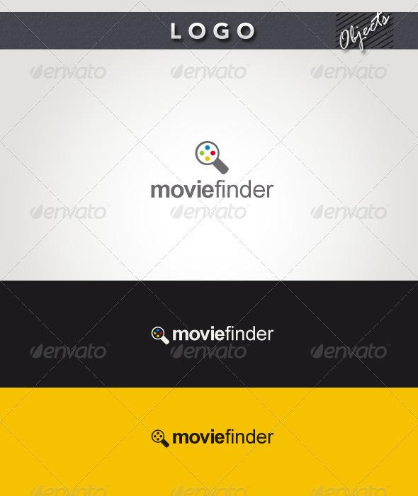 Movie Finder Logo