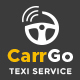 CarrGo - Ridesharing Taxi HTML5 Template - ThemeForest Item for Sale