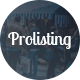 Prolisting - Directory Listing WordPress Theme - ThemeForest Item for Sale