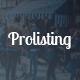 Prolisting - Directory Listing WordPress Theme - ThemeForest Item for Sale