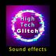 High-Tech Glitch Sounds