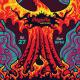 Phoenix Indie Rock Flyer - GraphicRiver Item for Sale