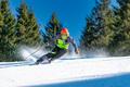 Very good skier - PhotoDune Item for Sale