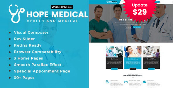 Hope Medical - Health Care WordPress Theme Free Download #1 free download Hope Medical - Health Care WordPress Theme Free Download #1 nulled Hope Medical - Health Care WordPress Theme Free Download #1