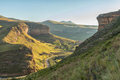 Aerial view of part of Golden Gate Highlands National Park - PhotoDune Item for Sale