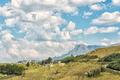Witsieshoek Mountain Resort in the Drakensberg - PhotoDune Item for Sale
