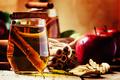 Apple juice with cinnamon - PhotoDune Item for Sale
