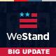 Westand - Multi Purpose WordPress Theme - ThemeForest Item for Sale