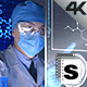 Chemical Monitor - VideoHive Item for Sale