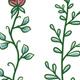 Set of Floral - GraphicRiver Item for Sale