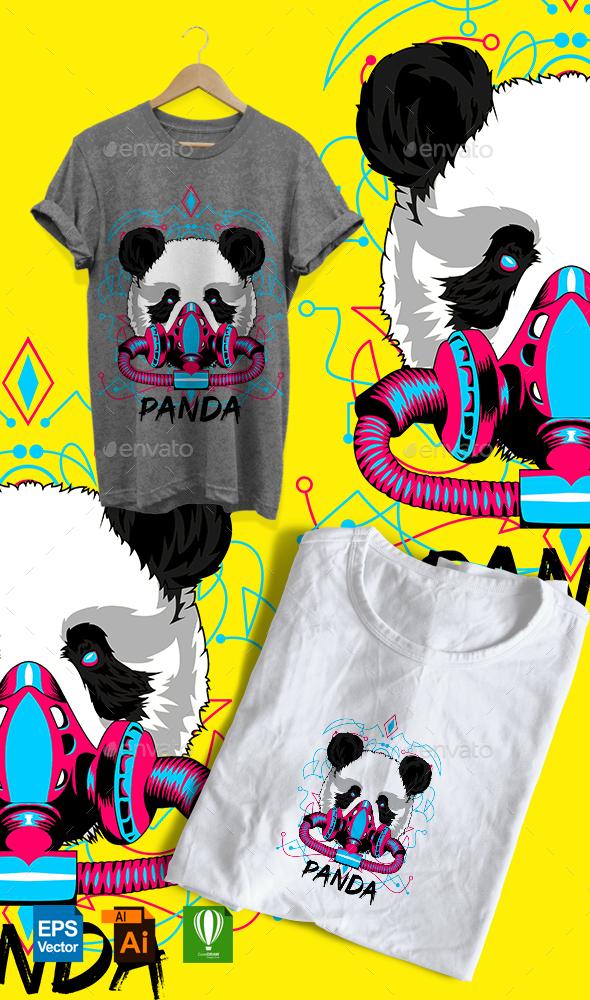 POP PANDA