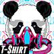 POP PANDA - GraphicRiver Item for Sale