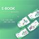 E-Book Isometric Website Illustration - GraphicRiver Item for Sale