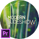 Technology Glitch Slideshow for Premiere Pro - VideoHive Item for Sale