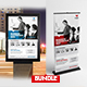 Event/Conference Signage Bundle - GraphicRiver Item for Sale