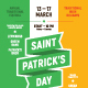 St. Patrick's Party Poster - GraphicRiver Item for Sale