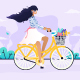 Spring Day - GraphicRiver Item for Sale