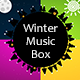 Winter Music Box - CodeCanyon Item for Sale