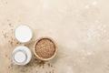 Buckwheat plant based mil - PhotoDune Item for Sale