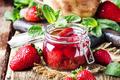 Strawberry jam - PhotoDune Item for Sale