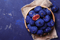 Raw blue figs - PhotoDune Item for Sale