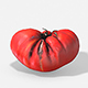 Vegetable Tomato - Photoscanned PBR - 3DOcean Item for Sale