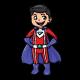 Kid Hero - GraphicRiver Item for Sale
