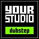 Classic Choir Dubstep Logo - AudioJungle Item for Sale