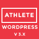 Athlete Fitness   Gym and Sport WordPress Theme - ThemeForest Item for Sale