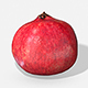 Fruit Pomegranate - Photoscanned PBR - 3DOcean Item for Sale