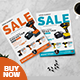 Product Flyer / Ads Promotion - GraphicRiver Item for Sale