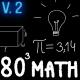 Math Formulas Pack - VideoHive Item for Sale
