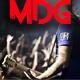 Powerful Drumstep Metal Trailer