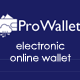 ProWallet - Electronic Online Wallet - CodeCanyon Item for Sale
