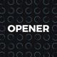 Geo Stomp Opener - VideoHive Item for Sale