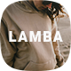 Lamba - Creative Portfolio & Agency WordPress Theme - ThemeForest Item for Sale